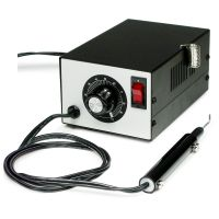 Compact Electric Wax Worker