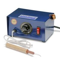 Electric Wax Worker