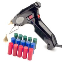 Matt Wax Gun Kit