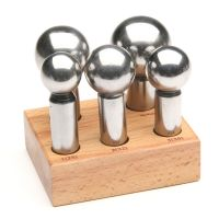28 to 45 mm Dapping Punch Set