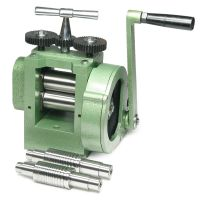 Compact Economy Rolling Mill with 2 Extra Rolls