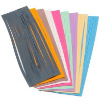 Slurry Coated Polishing Strips