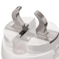Jura QC Outside Ring Clamp Fixture