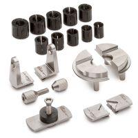 Jura Basic Quick Change Fixture Set for GRS Standard Engraving Vise