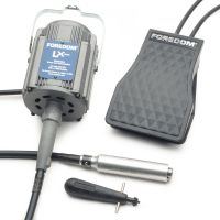 Foredom LX Flexshaft with foot control & handpiece