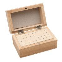 Wood Bur Box
