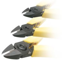 Lindstrom 80 Series Micro-Bevel & Flush Cutters