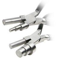 Multi Size Wrap & Tap Looping Pliers