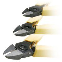 Lindstrom PS Platinum Series Micro-Bevel & Flush Cutters