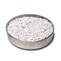 Rotating Annealing Pans with Pumice