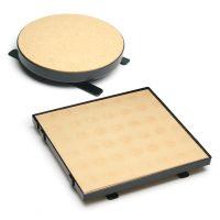 Rotating Silquar® Boards