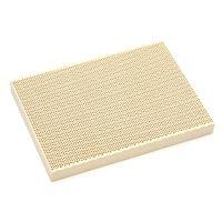 Hard Ceramic Perforated Soldering Board