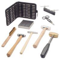 Metal Stamping Tool Kit