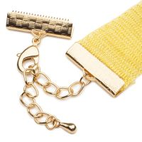 Artistic Wire® Mesh Clasps