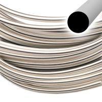 Beadalon Silver Filled Half-hard Round Wire